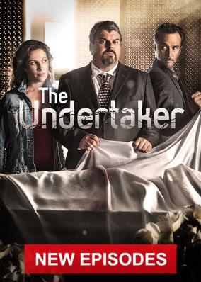 Undertaker, The - Season 3