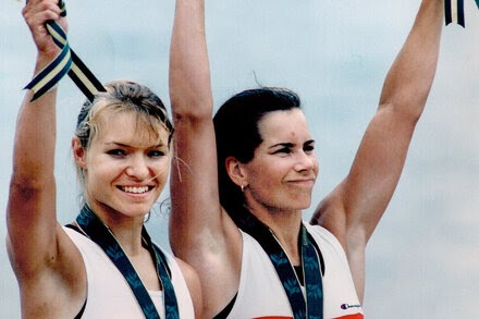 TREND ESSENCE:Kathleen Heddle, Rower Who Won 3 Olympic Gold Medals, Dies at 55