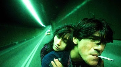 Fallen Angels (1995) : Bahwa Jatuh Cinta dan Patah Hati Kadang Sama Saja
