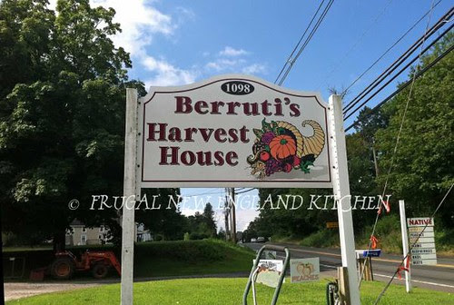 Berruti's Farm Market Glastonbury CT