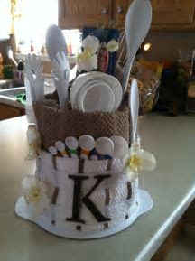Perfect bridal shower gift for the bride #