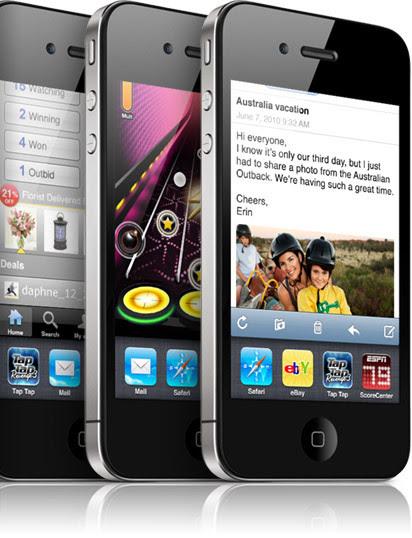 iklan iphone 4 jepang