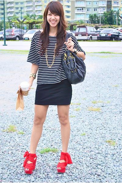 Outfit of the week - Patricia Prieto
