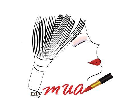 makeup artist logo png saubhaya makeup