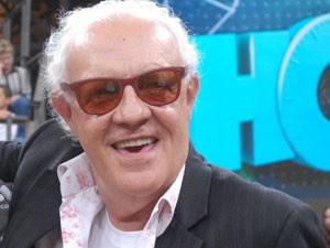 O ator Ney Latorraca (Foto: Zé Paulo Cardeal/TV Globo)