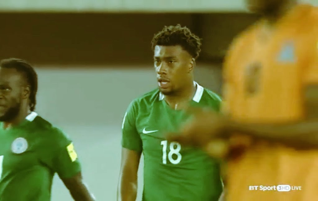 Nigeria vs Zambia: 5 things we learnt as Super Eagles qualify for 2018 World Cup