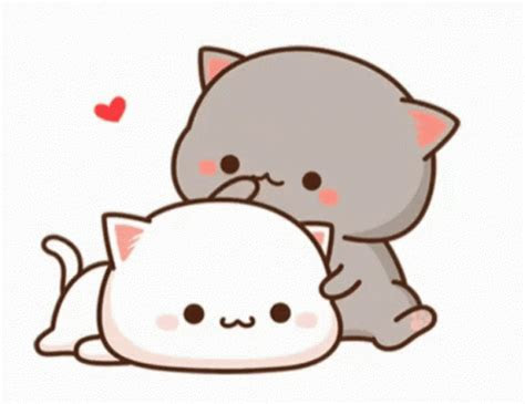 cartoon cats gifs tenor