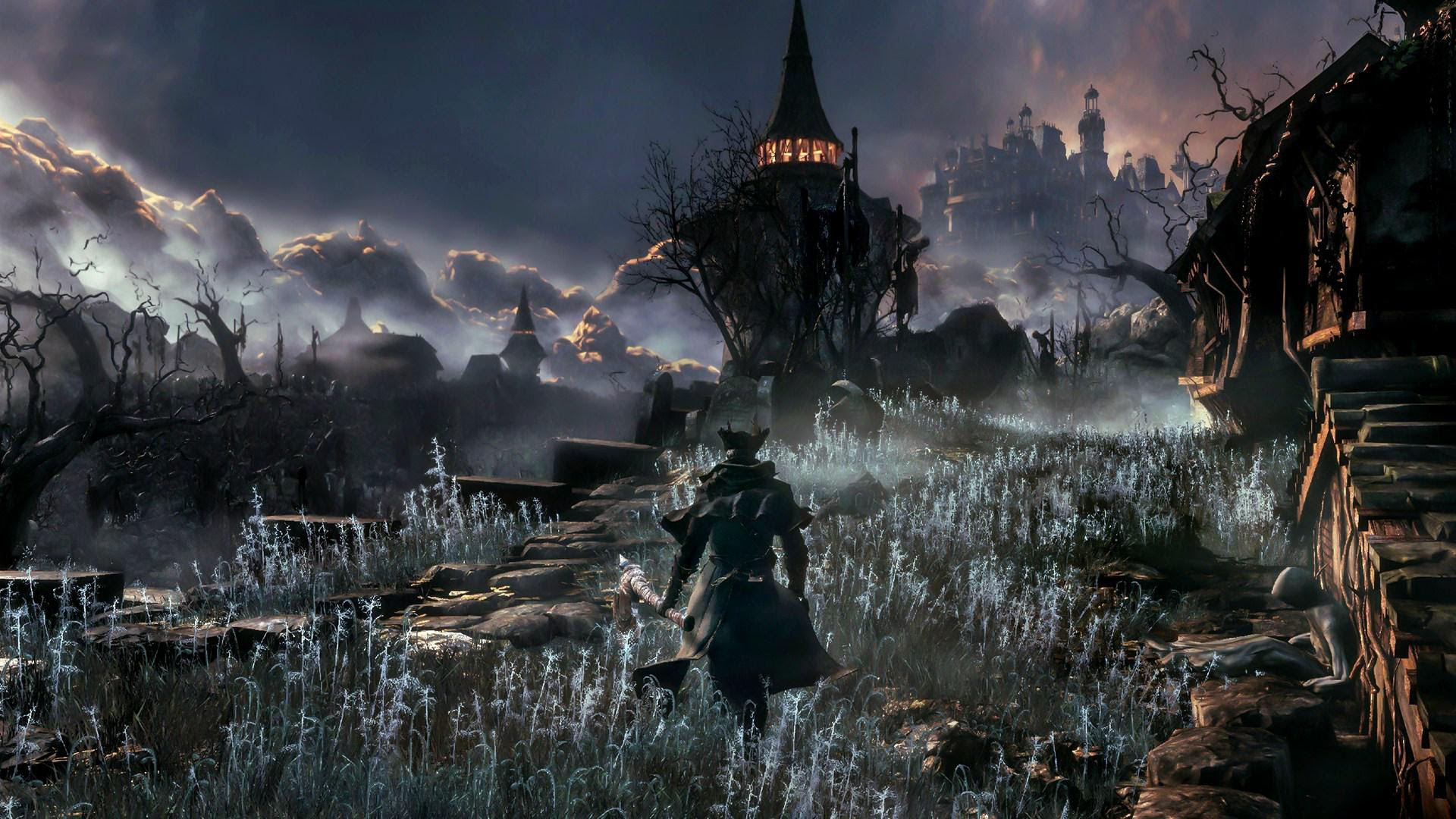 Bloodborne Wallpapers High Quality Download Free