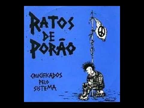 """""""Overload Beer Fest"""" - Parte 02: Ratos de Porão - 03 álbuns imperdíveis"""