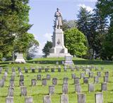 Cemeteries / Monuments