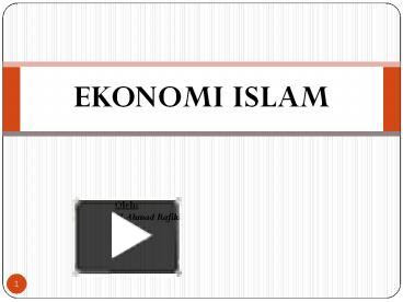Unduh 860 Koleksi Background Power Point Ekonomi Islam HD Gratis