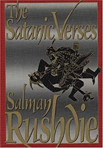 "Cover of ""The Satanic Verses"""
