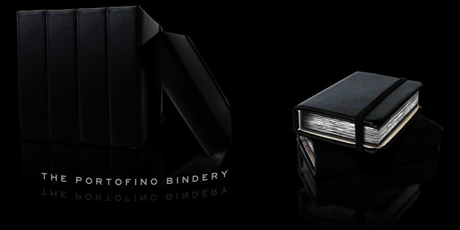 UnCommonBeat-Portofino-Bindery