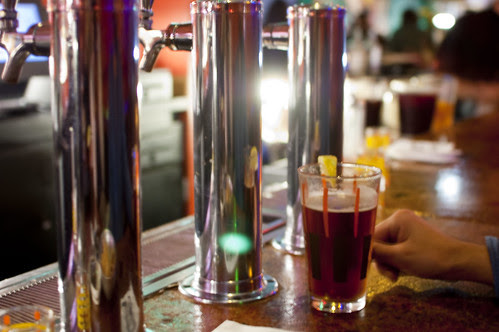 saturday drinks