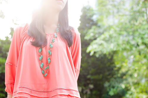 Coral § Wearhouse