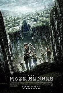 The Maze Runner Free Movie Watch Online | 2014 | English Movie | Full Movie Download