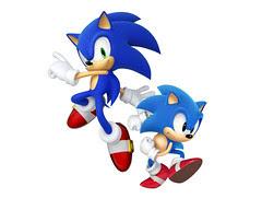 Sonic Generations E3