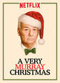 A Very Murray Christmas | filmes-netflix.blogspot.com
