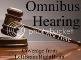 Omnibus Hearings