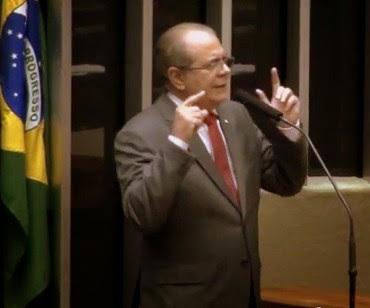 Deputado Hildo Rocha (PMDB)