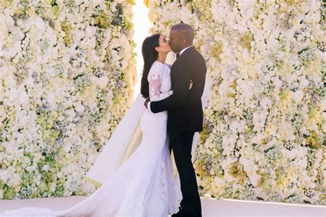 13 Of The Most Expensive Celebrity Wedding Dresses   CHWV