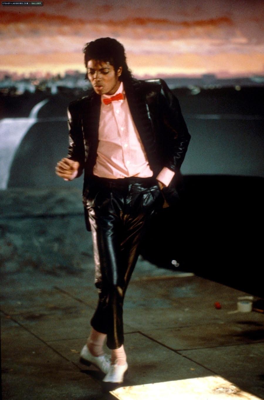 Michael Jackson Billie Jean Wallpaper Eazy Wallpapers