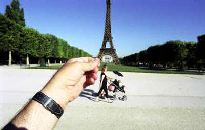 Souvenirs In Perspective
