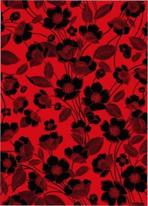 Download 9700 Wallpaper Bunga Hitam Merah Gratis