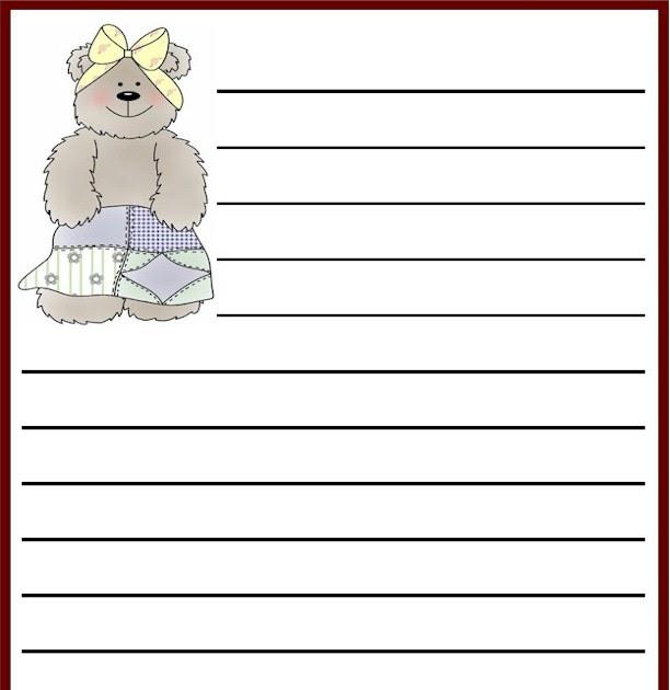 Shirley أوراق مسطرة اوراق مزينة للكتابة