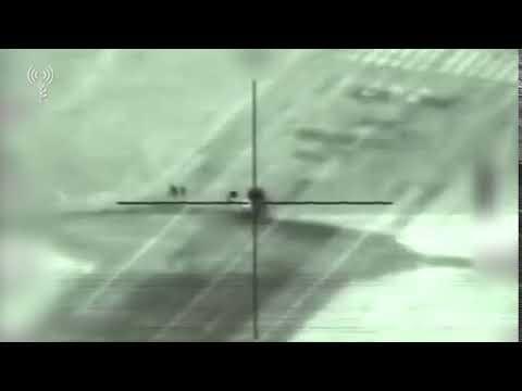 Израиль ракетным ударом уничтожил ЗРПК «Панцирь-С1» ПВО Сирии