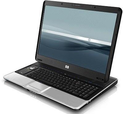 HP Pavilion HDX (Penryn refresh) Notebook PC - Review