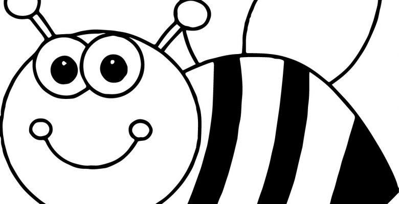 Arı Boyama Sayfaları Sınıf öğretmenleri Için ücretsiz özgün