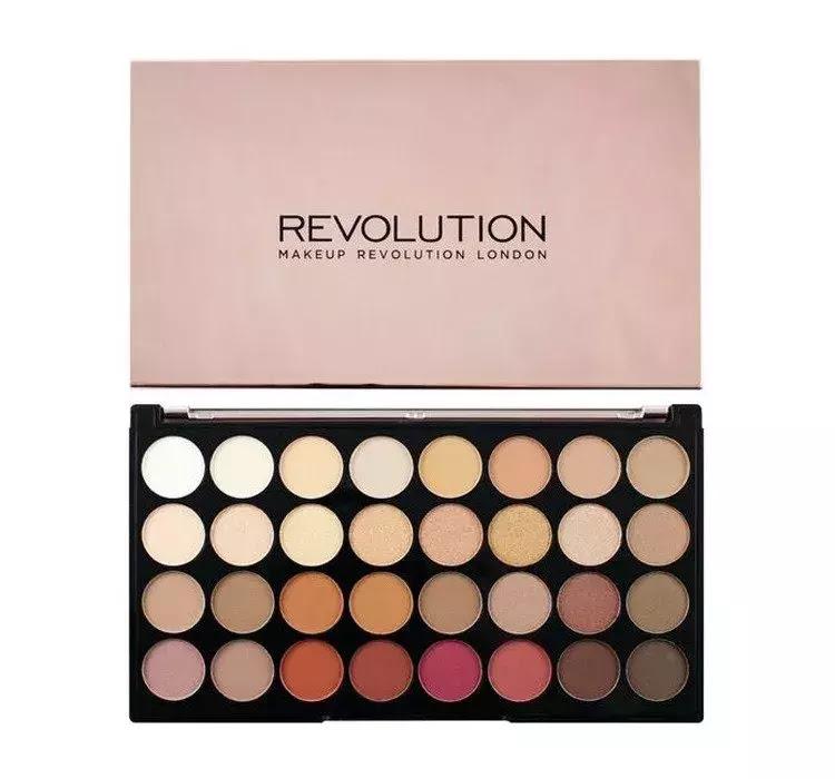 Makeup revolution london flawless 2