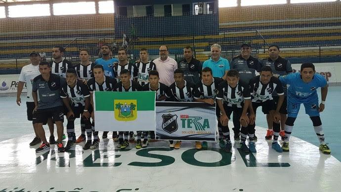 ABC Futsal Taça Brasil (Foto: Divulgação)