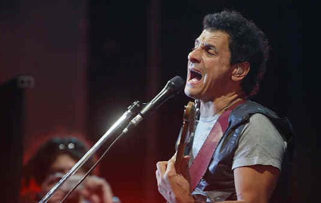 Divididos abre en Córdoba la gira que lo llevará por Rosario y Montevideo