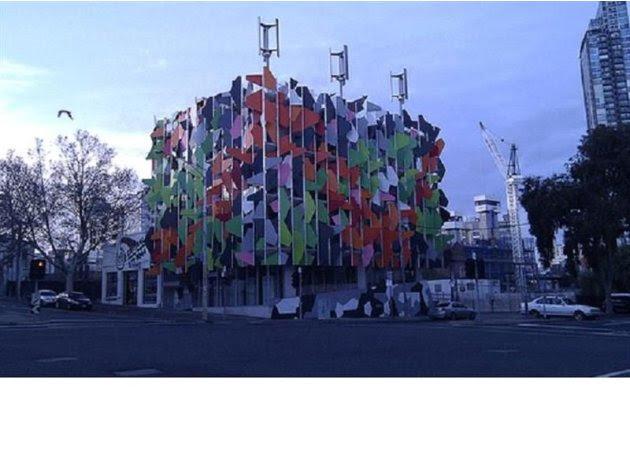 Ugliest Buildings
