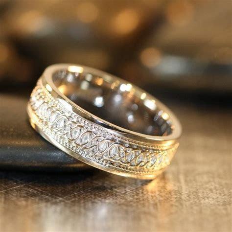 Best 25  Men wedding rings ideas on Pinterest   Wedding