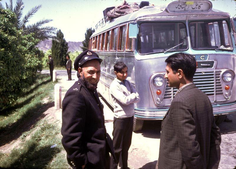 Galeria de fotos do Afeganistão dos anos 50 e 60 32
