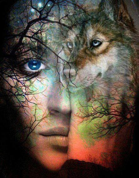 wolf spirit women  run   wolves wolf