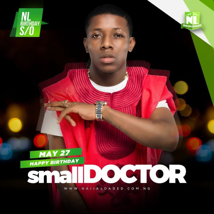 Happy Birthday To Small Doctor Drop Your Well Wishes For Him
