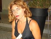 Zena Rotundi, 32 anni, originaria di Lecce