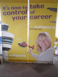 Airways Corporation of New Zealand