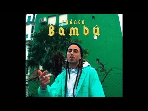 Cráneo - Bambú (Video) 2019 [España]