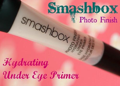 Smashbox Photo Finish Hydrating Under Eye Primer Review