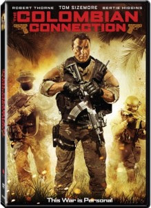 The Colombian Connection (2011) DVDRip