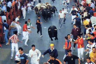400 personas velarán por la seguridad en los encierros de San Sebastián  de los Reyes