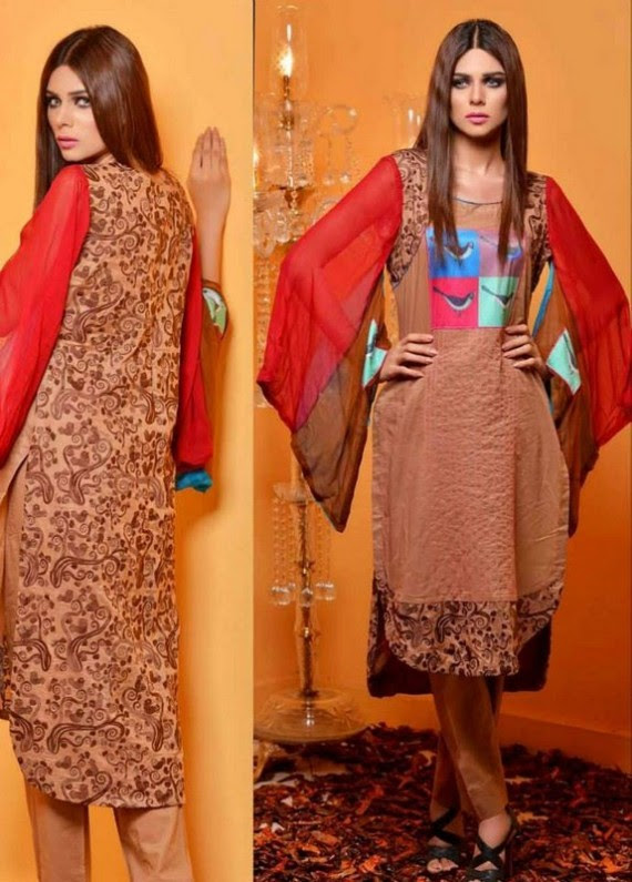 Girls-Women-Latest-Fashionable-Suits-2013-by-Hadiqa-Kiani-Dresses-6