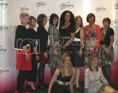The Finalists1 Woman Of The Year 2010