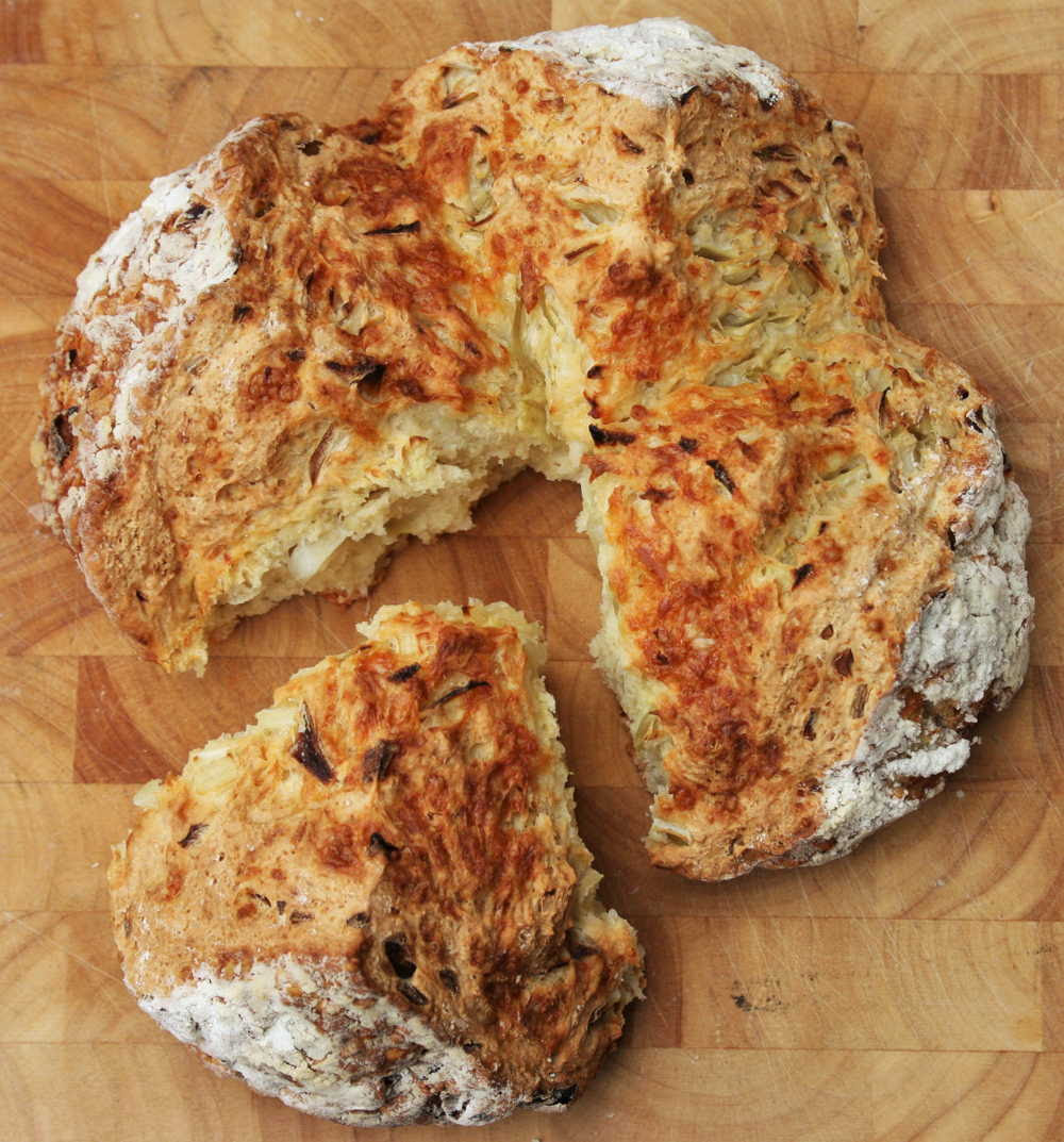 cheese and onion bread recipe paul hollywood