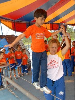 Programa Escola Aberta em escola de Diadema, em São Paulo 2 (Foto: João Bittar)